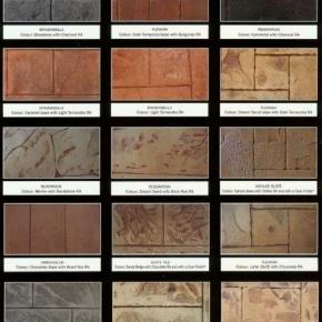 slate-colours
